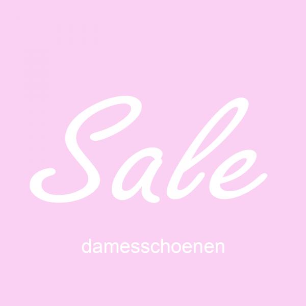 Sale damesschoenen
